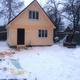 Готовые строения - Дачный дом круглогодичный, 0