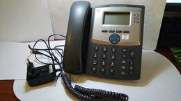 Проводные телефоны - Телефон Cisco SPA303, 0