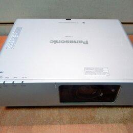 Проекторы - Проектор мультимедийный Panasonic PT-FW100NT устан, 0