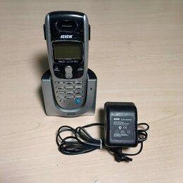 Радиотелефоны - Радиотелефон BBK bkd 323a 📱, 0