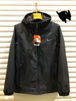 Куртки - куртка-ветровка фирмы Nike, 0