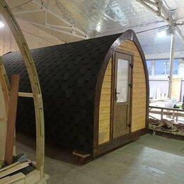 Готовые строения - Дачные домики викинг, 0
