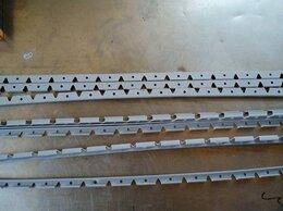 Уголки, кронштейны, держатели - Монтажная планка, 0