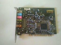 Звуковые карты - Звуковая карта Creative Sound Blaster, 0