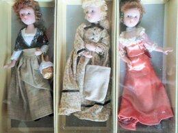 Статуэтки и фигурки - Куклы интерьерные, коллекционные, 0