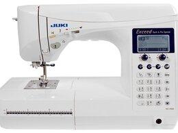 Швейные машины - Швейная машина Juki HZL-F 600, 0