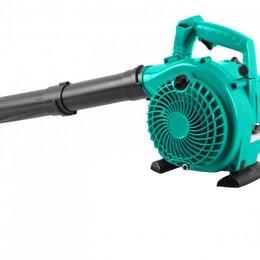 Воздуходувки и садовые пылесосы - Воздуходувка бензиновая Sturm! GB1926, 0