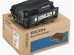 Картриджи - Тонер тип 215 (RICOH AP 2600) (o), 0