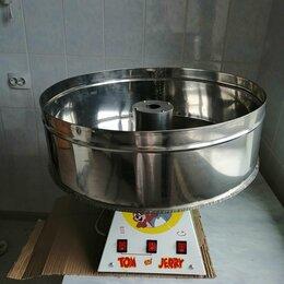 Прочее оборудование - Аппарат для изготовления сахарной ваты, 0