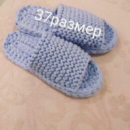 Домашняя обувь - Тапки домашние , 0