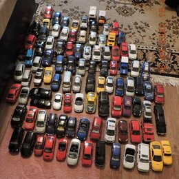 Машинки и техника - Модели машинок, 0