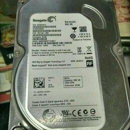 """Внутренние жесткие диски - SAS жесткие диски DELL объём 3TB 3.5"""", 0"""