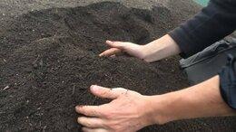 Субстраты, грунты, мульча - Грунт плодородный в мешках по 60л и россыпью, 0