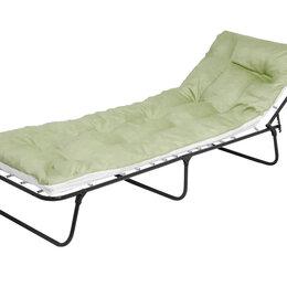 Кровати - Раскладушка Селена с матрасом 5 см , 0