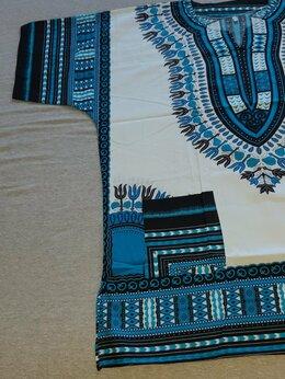 Блузки и кофточки - Туники тайские 2 штуки новые, 0