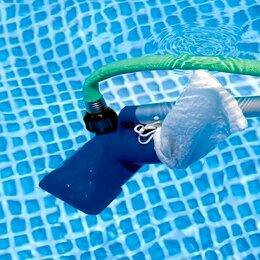 Прочие аксессуары - Набор для уборки бассейна Intex, 0
