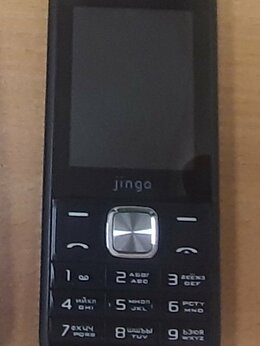 Мобильные телефоны - Jinga Simple F315 кнопочный мобильный телефон, 2…, 0