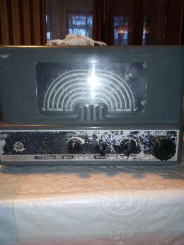 Радиоприемники - Радиоприемник ТПС-54, 0