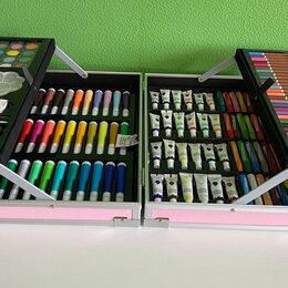 Рисование - Набор для рисования в чемодане , 0