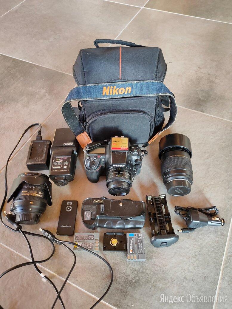 Nikon D700 по цене 35000₽ - Фотоаппараты, фото 0