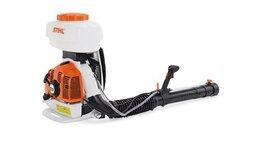 Воздуходувки и садовые пылесосы - Воздуходувка-распылитель бензиновая Stihl SR 450, 0