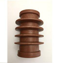 Изоляционные материалы - Опорный изолятор ИОРП h=120 10 КВ толстый в Уфе, 0