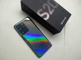 Мобильные телефоны - Samsung Galaxy S20 Ultra 256GB, 0