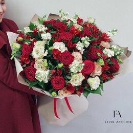 Цветы, букеты, композиции - Букет №120, 0