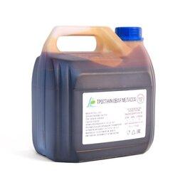 Ингредиенты для приготовления напитков - Меласса тростниковая для производства рома, 4 кг, 0