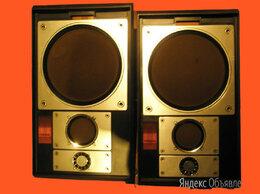 Акустические системы - Technics model  SB -F70  Лицевые панели колонок …, 0