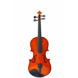 Смычковые инструменты - Fabio SF3400 N Скрипка размера 1/2, цвет натуральный, 0