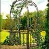 Арка садовая кованая по цене 9800₽ - Садовые фигуры и цветочницы, фото 4