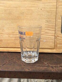 Бокалы и стаканы - Стакан , 0