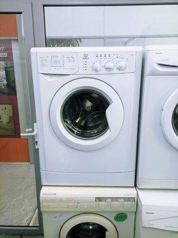 Стиральные машины - (5 кг) узкая стиральная машинка INDESIT, 0