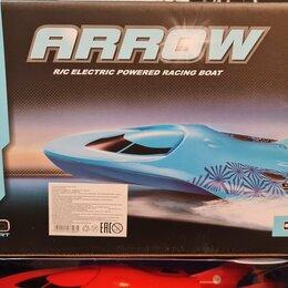 Радиоуправляемые игрушки - Катер радиоуправляемый. Новый., 0