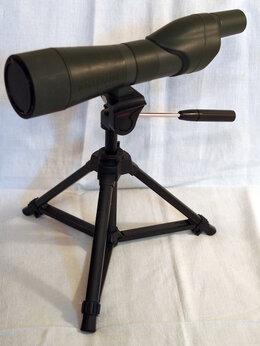 Бинокли и зрительные трубы - Зрительная труба Winchester WT-831 20-60X, 0