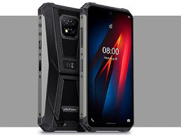 Мобильные телефоны - Смартфон Armor 8 (броня), 0