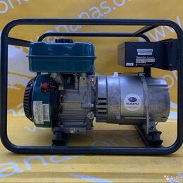 Электрогенераторы - Бензиновый гeнepатор Маkitа ЕG240C (2000 Вт), 0