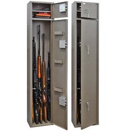 Аксессуары и комплектующие - Шкаф оружейный Д-7, 0
