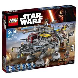 Конструкторы -  Лего LEGO Star Wars 75157, 0