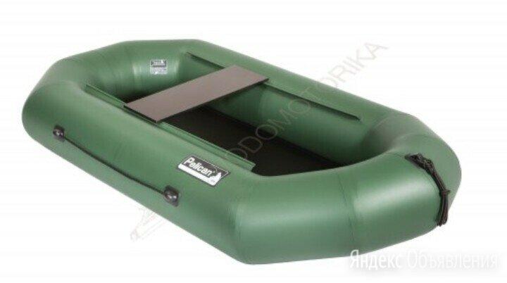 Лодка пвх «Пеликан» по цене 8000₽ - Надувные, разборные и гребные суда, фото 0