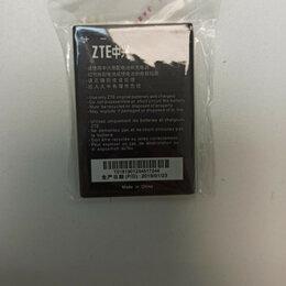 Аккумуляторы - Аккумулятор V815W (4445) для ZTE V815W Blade…, 0