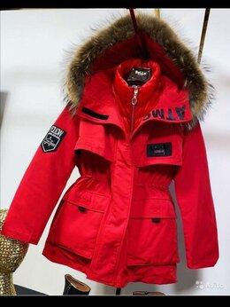 Куртки - Куртка Bogner 50-52 Новая, 0