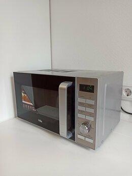 Микроволновые печи - Микроволновая печь Volle в отличном состоянии, 0