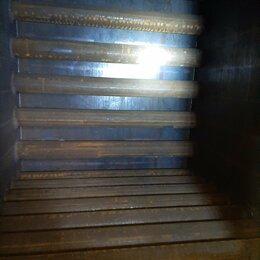Отопительные котлы - Промышленный твёрдотопливный котёл К.О-50, 0