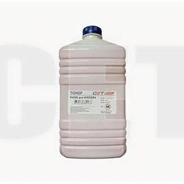 Чернила, тонеры, фотобарабаны - Тонер Kyocera PK206 M6030cdn/6035cidn/ 6530cdn/P6035cdn Magenta 500 g CET, 0