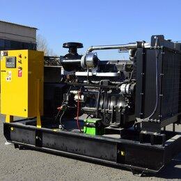 Электрогенераторы - Дизельный генератор - электростанция 100-500 кВт, 0