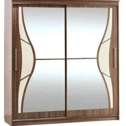 Шкафы, стенки, гарнитуры - Шкаф-купе №16 2,0м, 0
