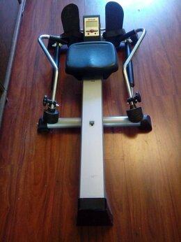Приборы и аксессуары - тренажер для мышц спины, ног и рук, 0