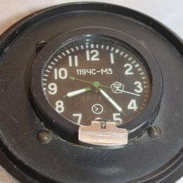 Военные вещи - часы танковые, 0